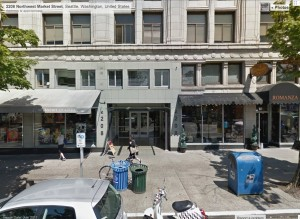 2208 NW Market Street #430E, Seattle WA  98107